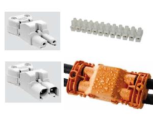 ligadores conexoes