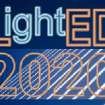 Lighted 2020 logo